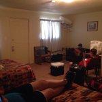 Badlands Interior Motel and Campground Foto