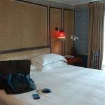 Hotel Bourg Tibourg Photo