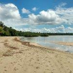 Quinta Praia (Praia do Encanto) Foto