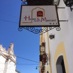El Hostal de Su Merced Picture