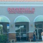 Rosedale Brick Oven Foto
