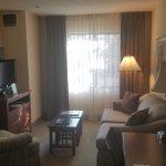 Staybridge Suites Charlotte Ballantyne Foto