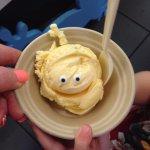 Best ice cream!