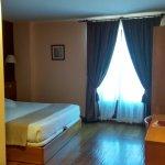 Hotel O Desvio Foto