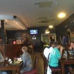 En klassisk pub i London