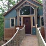 Foto de The Grand Treehouse Resort