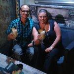Foto de Fuego Salsa Bar