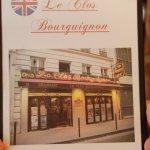 Foto de Le Clos Bourguignon
