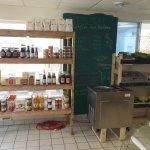 Radical Garden Market Produce Offerings, Timmins ON