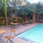 Faircity Quatermain Hotel - Sandton, South Africa