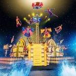 Photo de Chimelong International Circus