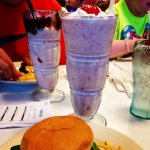 Great shakes!!