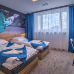 Images of Hotel Scout in Czestochowa.