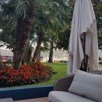 Salo' du Parc Hotel Foto