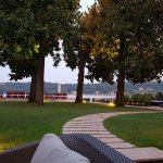 Photo de Salo' du Parc Hotel