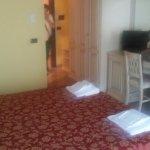 Foto de Hotel Duca Della Corgna