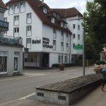 Foto de Hotel Stadt Tuttlingen