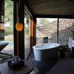 Photo de Singita Boulders Lodge