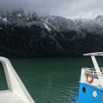 Photo of Turisur Navegando la Patagonia