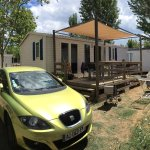 Camping Domaine de la Yole