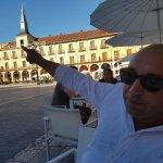 Foto de NH Collection León Plaza Mayor