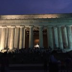 Monuments by Moonlight Night Tour Foto