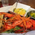 Photo de The Lobster Pound And Moore