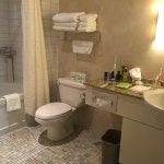 Foto di Le Square Phillips Hotel & Suites