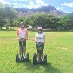 Foto de Segway of Hawaii