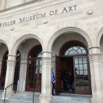 Foto de Chrysler Museum of Art