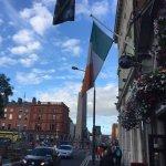 Foto de Jurys Inn Dublin Parnell Street
