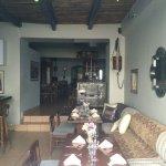 Foto de El Solar Cafe Bistro