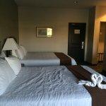 Foto de Midland Inn & Suites