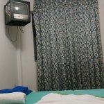Posada del Rey 2 - Lima Airport Hostel