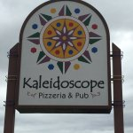 Kaleidoscope Pizzeria and Pub