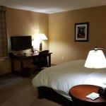 DoubleTree by Hilton Cincinnati Airport Hotel Foto