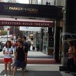 Photo de Le Parker Meridien New York