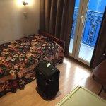 Gran Hotel de la Paix Foto
