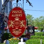 Prince Albert Guest House Foto