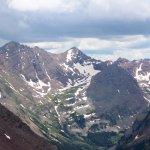 West Maroon Trail Foto
