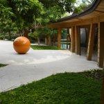Courtyard at Studios