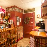 Foto de Lily Garden Bed & Breakfast at Camp Hill