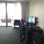 Foto di Hilton Lake Taupo