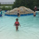 Hawaiian Falls Roanoke-bild