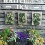 Foto de Whitehouse Inn