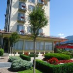 Hotel Belvedere Bellagio Photo