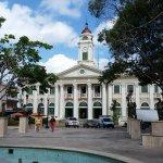 Howard Johnson Inn Downtown Mayaguez PR Foto