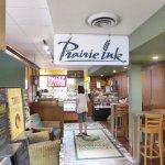 Prairie Ink restaurant