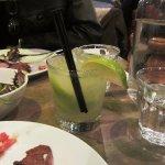 Caipirinha Cocktail .. a must