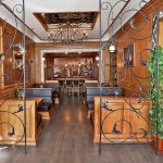 Epoca Steak House & Wine Bar